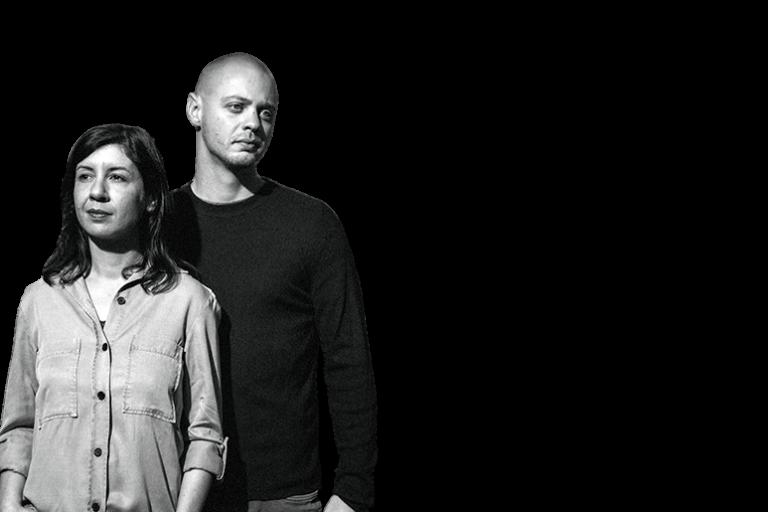 Duncan Macmillan-theatre du Prisme-Arnaud Anckaert-seisme-nebia-bienne