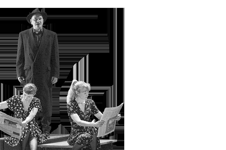 François-Truffaut-le-dernier-metro-©CaroleParodi