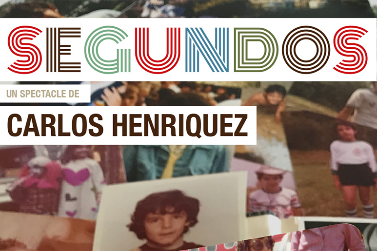 Carlos Henriquez-Segundos